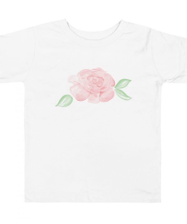 Princess Rose T-Shirt by Pretty Plain Paper